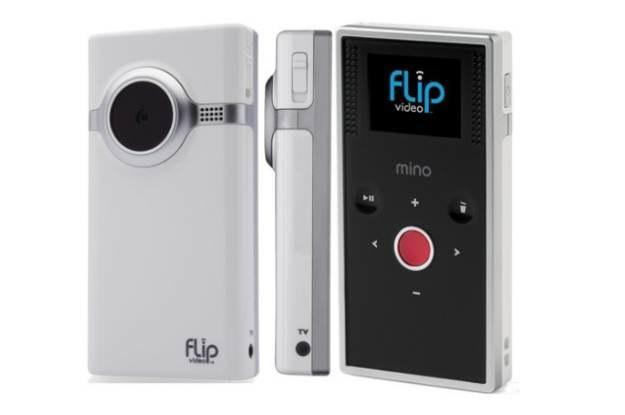 Cisco kupując producentów kamer Flip nie mogło przewidzieć, że pokonają ich smartfony /materiały prasowe