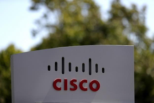 Cisco ma siedzibę w San Jose (Kalifornia, USA) /AFP
