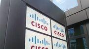 Cisco zapowiada wzrost zatrudnienia i nowe zadania dla centrum w Krakowie