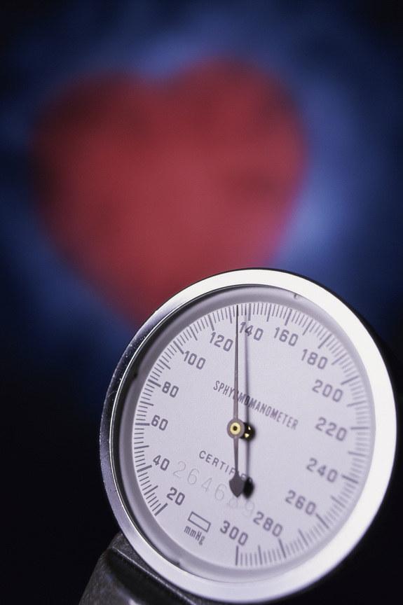 ciśnienie tętnicze /© Photogenica