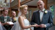 """Cisza nad rozlewiskiem"": Ślub i... romans?"