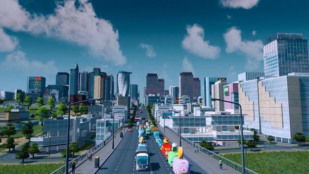 Cities: Skylines /materiały prasowe