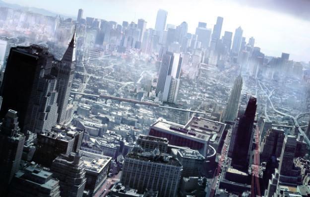 Cities XL 2012 zadebiutuje w październiku 2011 roku /Informacja prasowa