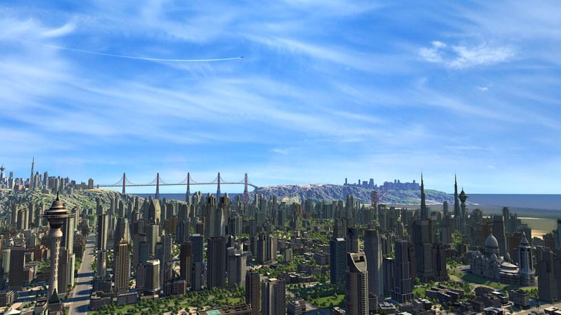 Cities XXL /materiały prasowe