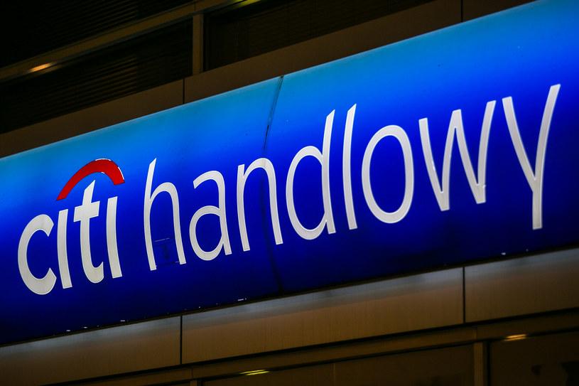 Citigroup chce wyjść z segmentu detalicznego w Polsce /KAROL SEREWIS /Getty Images