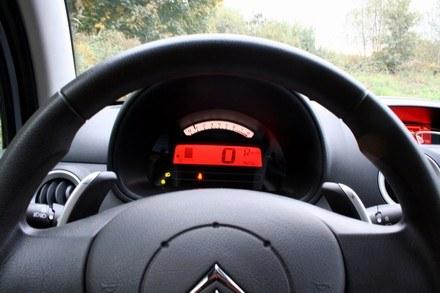 Citroen C3 stop&start /INTERIA.PL