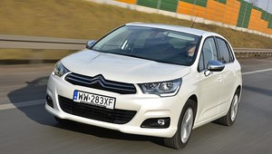 Citroen C4 1.2 PureTech 110 More Life - test