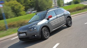 Citroen C4 Cactus 1.6 e-HDi ETG6 Shine Edition - test
