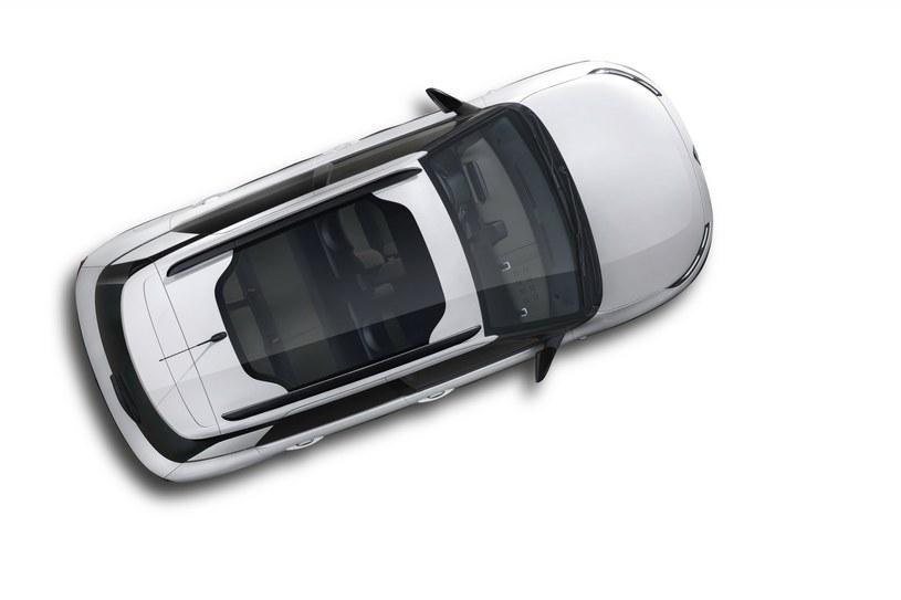 Citroën C4 Cactus ma 9 wersji kolorystycznych nadwozia /materiały prasowe