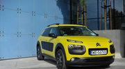 Citroën C4 Cactus: Skomponuj i jedź