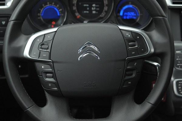 Citroen C4 II (2010-)