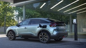 Citroen C4 to teraz crossover w stylu coupe