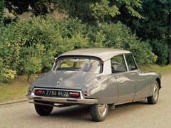 Citroen DS 21 (1968-1974)