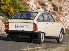 Citroen GS (1970)