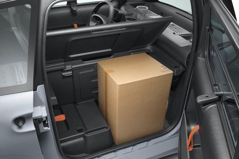 Citroen My Ami Cargo /