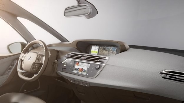 Citroen Technospace (2013) /Citroen