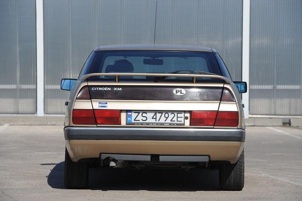 Citroen XM (1989-2000)
