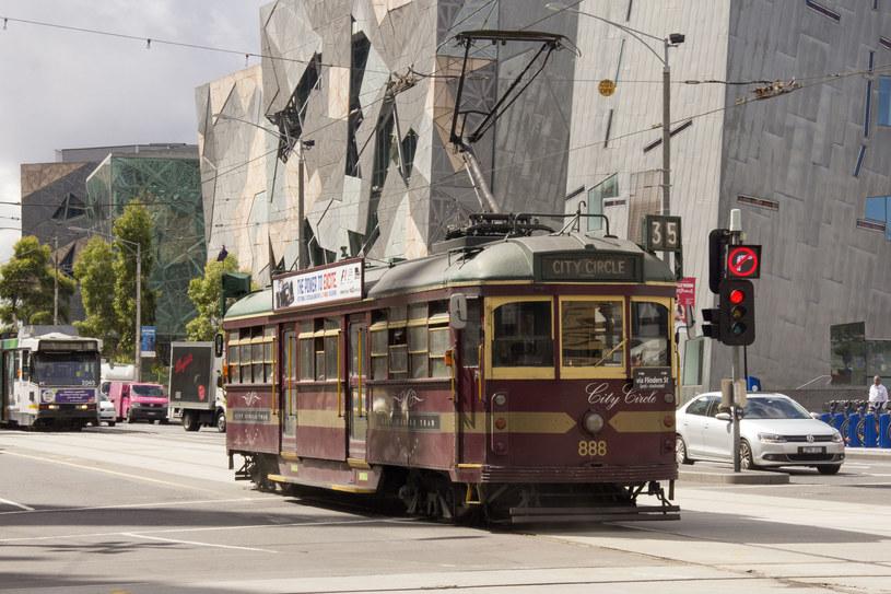 City Circle Tram /123RF/PICSEL