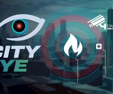 City Eye – polski symulator inwigilacji z darmowym prologiem na PC