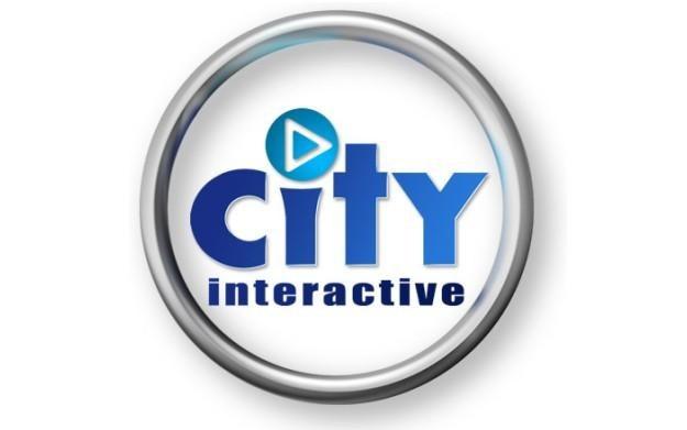City Interactive - logo /Informacja prasowa