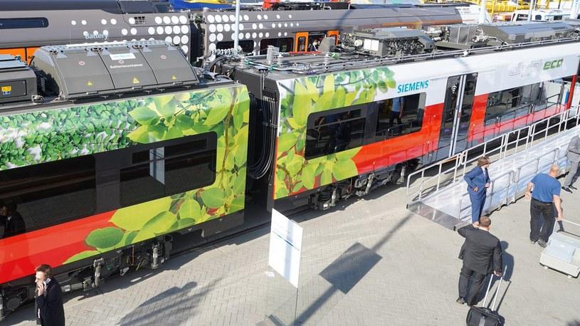 Cityjet eco /materiały prasowe