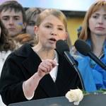 CKW zarejestrowała kandydatury Poroszenki i Tymoszenko