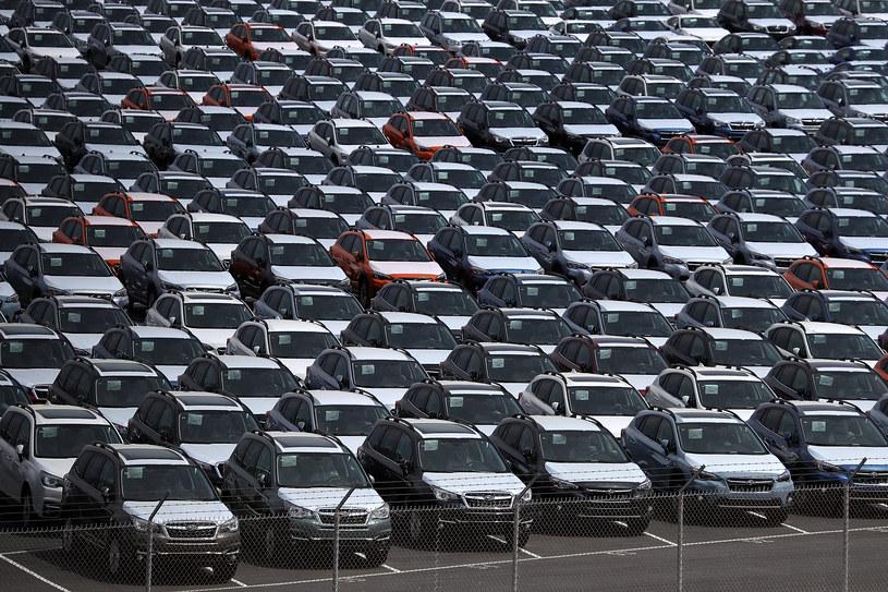 Cła importowe nałożone przez USA uderzą głównie w producentów z Niemiec i Japonii /Getty Images