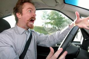 Clackson o mowie nienawiści na drogach