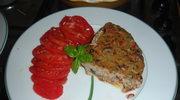 Clafoutis z letnich warzyw - na dzisiejsza kolacje