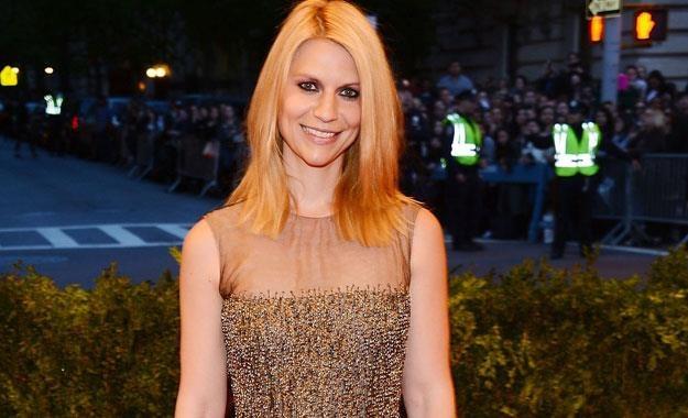 """Claire Danes zyskała sławę i pieniądze dzięki serialowi """"Homeland"""" /AFP"""