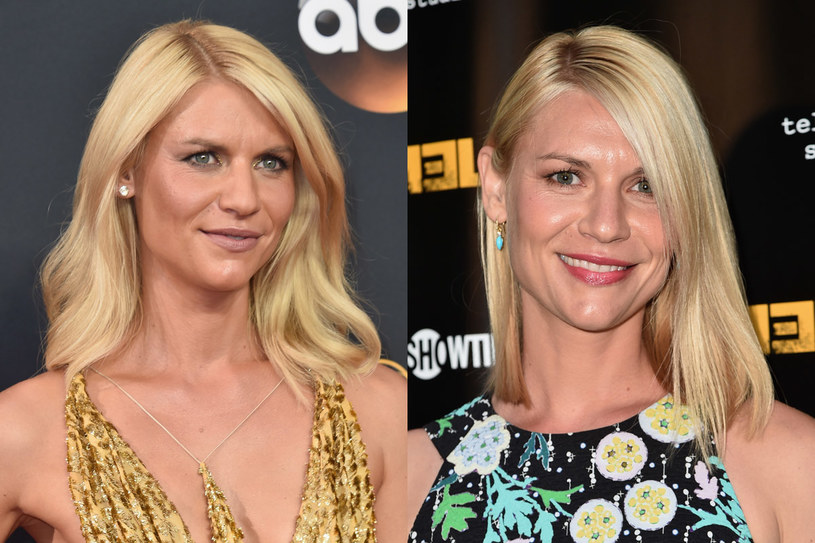 Claire Danes /Getty Images