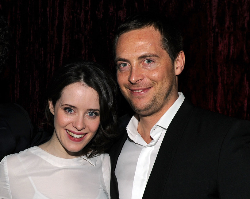 Claire Foy i Stephen Campbell Moore rozwodzą się! /Larry Busacca /Getty Images