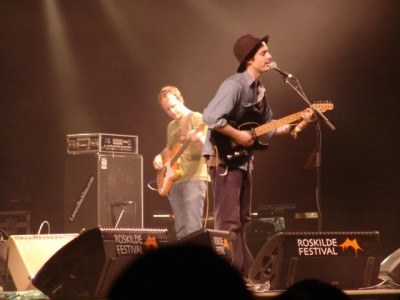 Clap Your Hands Say Yeah /INTERIA.PL