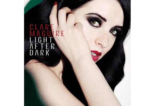 """Clare Maguire """"Light After Dark"""" /"""