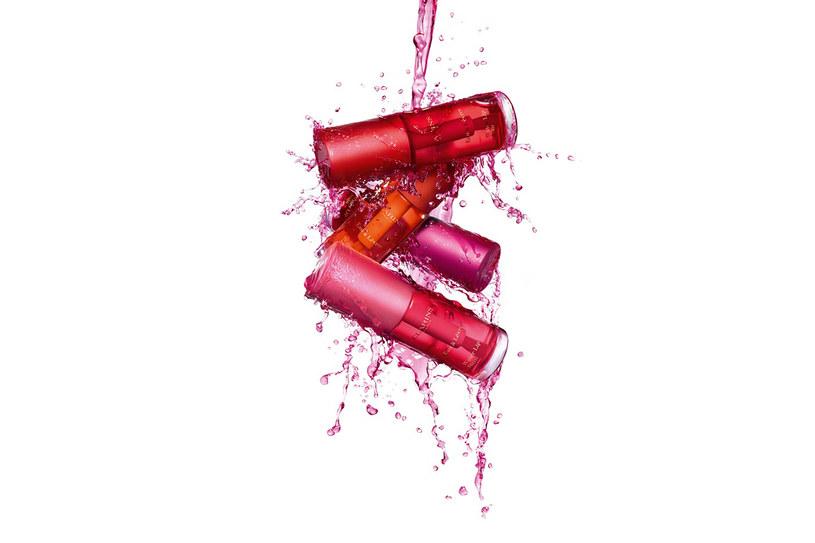 Clarins Water Lip Stain /materiały prasowe