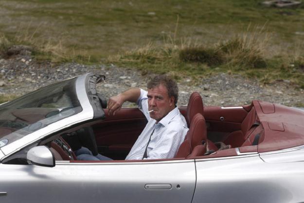 Clarkson znany jest z niepopularnych wypowiedzi... /AFP