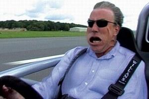 Clarkson znów w tarapatach!