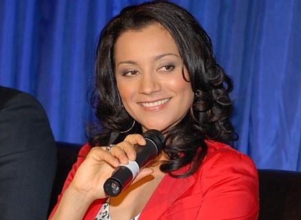 Claudia Carlos, fot. Marek Ulatowski /MWMedia