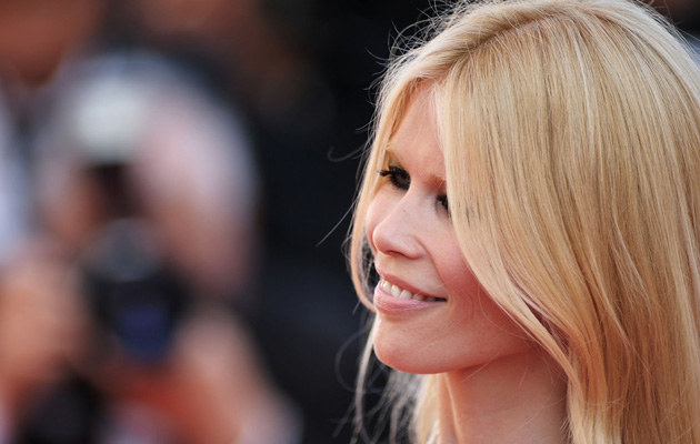 Claudia Schiffer, fot.Ian Gavan   /Getty Images/Flash Press Media
