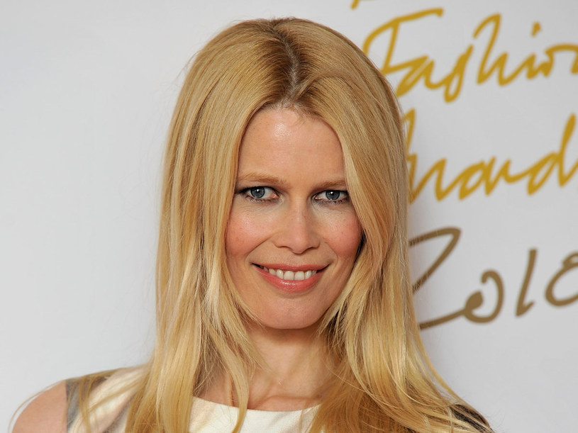 Claudia Schiffer /Getty Images