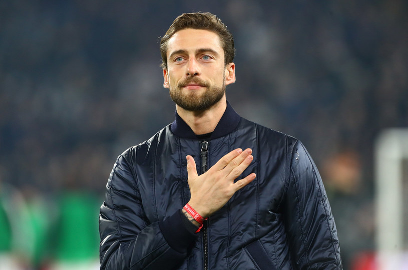 Claudio Marchisio /Getty Images