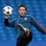 Claudio Pizarro: Lewandowski nie wyrzuci mnie z Bayernu