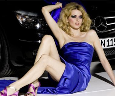CLC - nowość Mercedesa