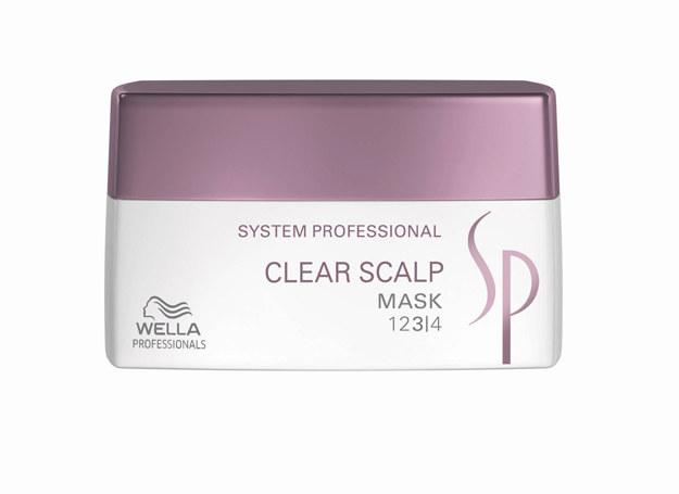 Clear Scalp Mask /materiały prasowe