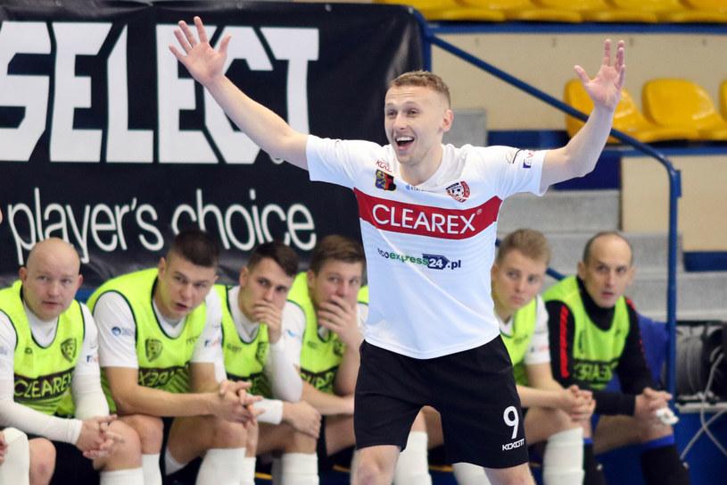 Clearex Chorzów /Adrian Slazok/REPORTER /East News