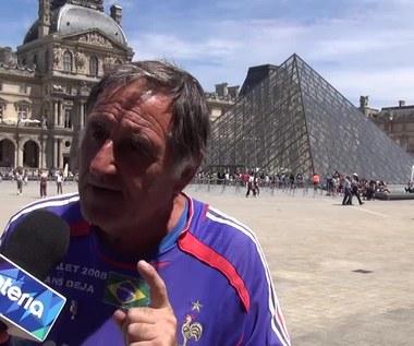 Clement Tomaszewski o miłości do piłki nożnej. Wideo