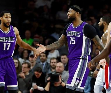 Cleveland Cavaliers przegrali trzeci mecz z kolei w NBA