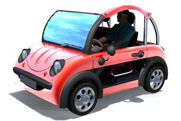 Clic Cabrio /INTERIA.PL