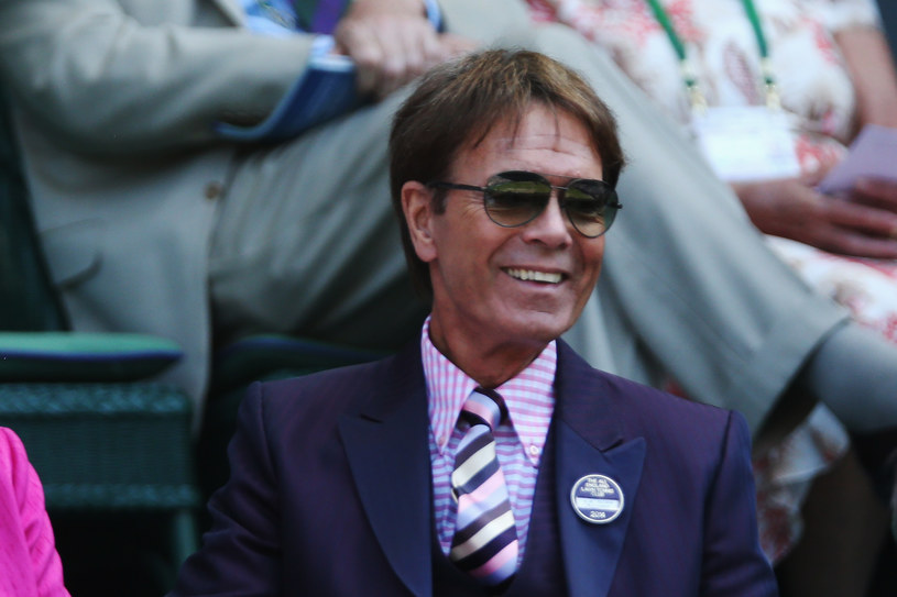 Cliff Richard /Getty Images