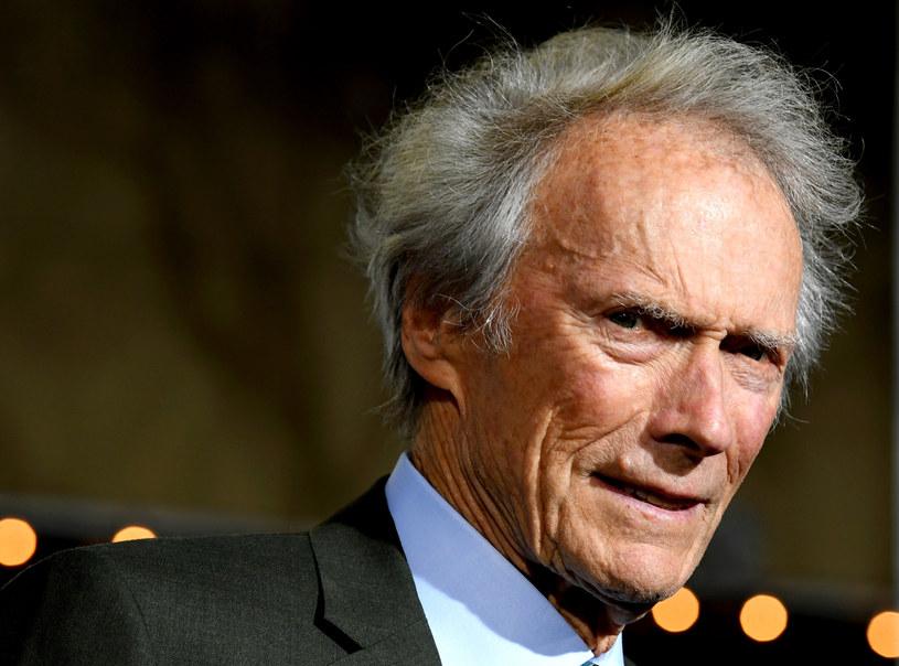 Clint Eastwood to wielokrotny zdobywca nagród filmowych (Oscarów i Złotych Globów